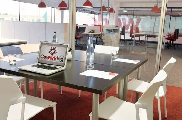 Coworking Girona Coworking Girona