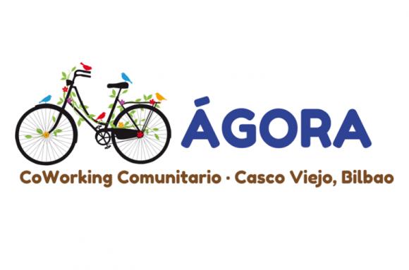 Coworking Bilbao Ágora Coworking Comunitario, Casco Viejo