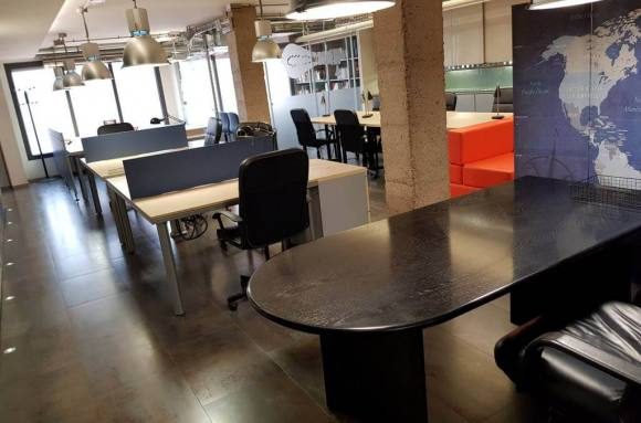 Coworking Castellón optimaLiZE coworking