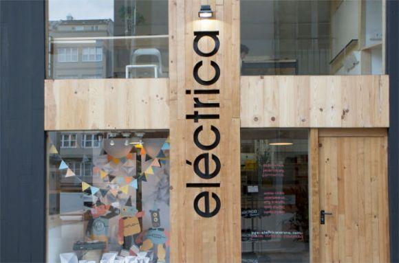 Coworking A Coruña ELÉCTRICA