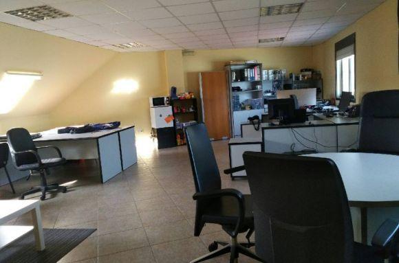 Oficina compartida A Coruña oficina para proyectos de tecnología