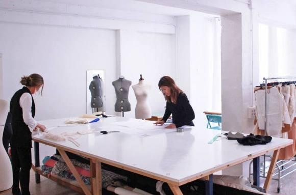 Coworking Barcelona MODA22  Makers