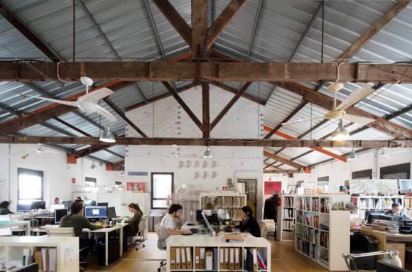 Coworking Barcelona @kubik