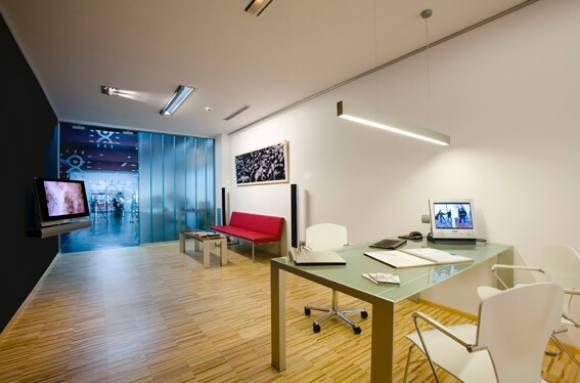 Coworking Tarragona Punt de Vista