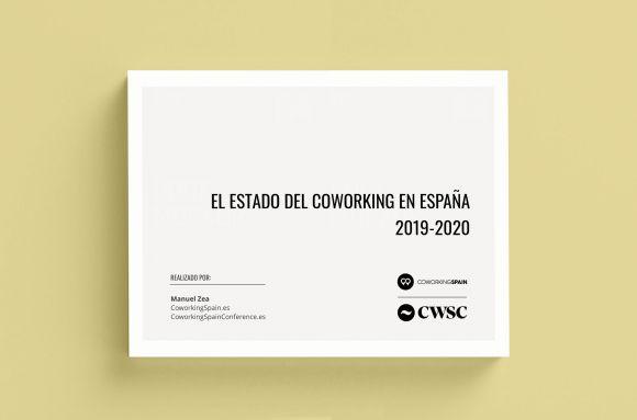Estado del Coworking en España 2019-20