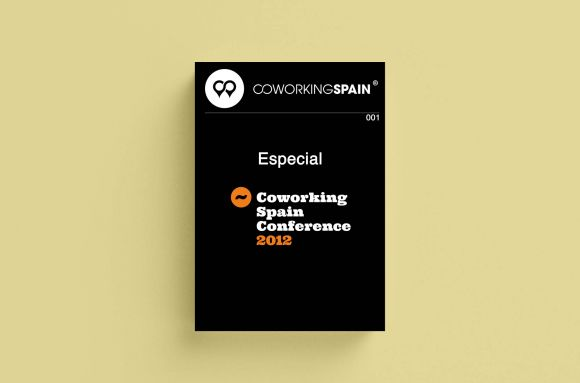 Special Coworking Spain Conference 2012