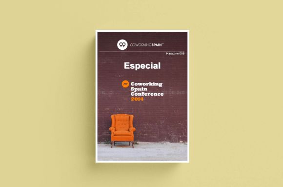 Special Coworking Spain Conference 2014