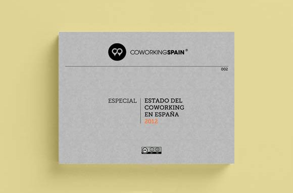 An Overview of Coworking in Spain  2012