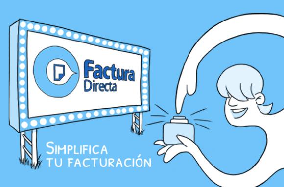 FacturaDirecta: Simplifica tu Facturación