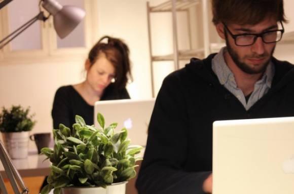 Coworking Barcelona RavalCo - Coworking El Raval