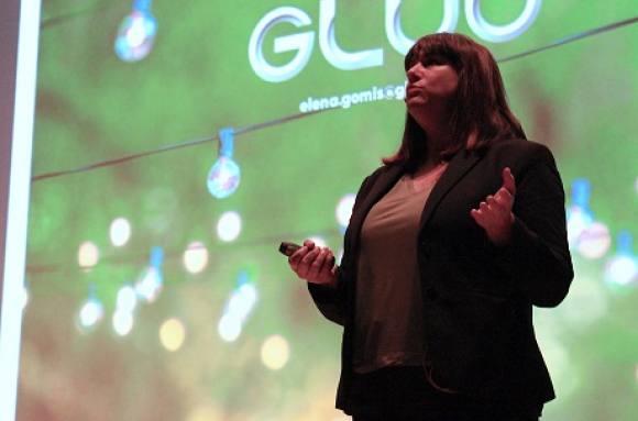 Los espacios de coworking como oficinas de gestión de proyectos. Elena Gomis (Glub Center)
