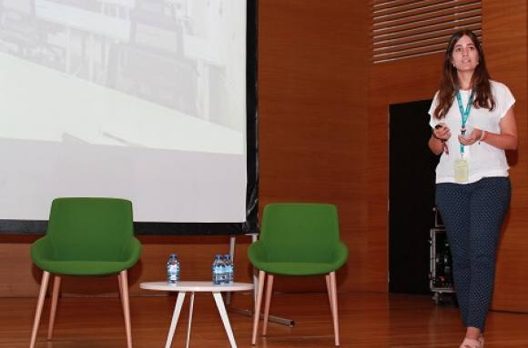 Coliving 2.0. Ana Martínez de Lizarrondo (Urban Campus)
