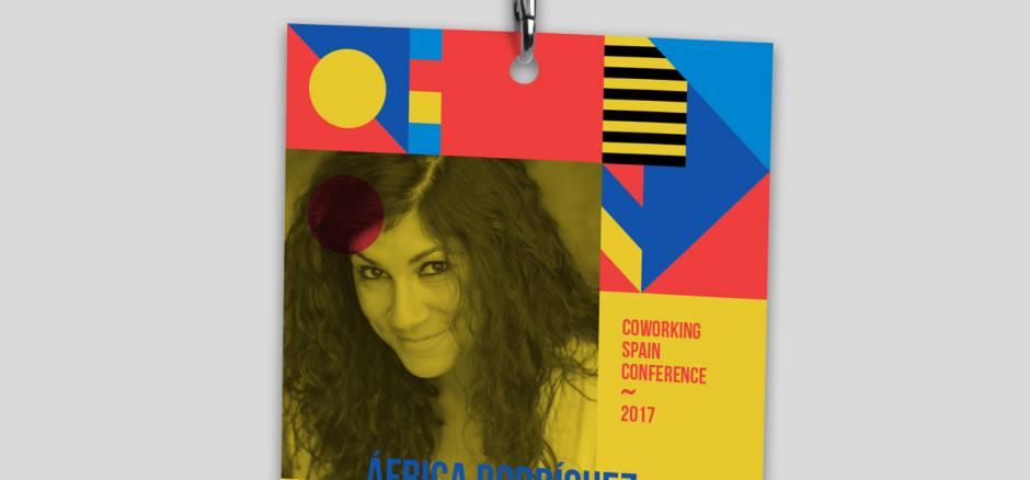 África Rodríguez, activista de la cultura colaborativa