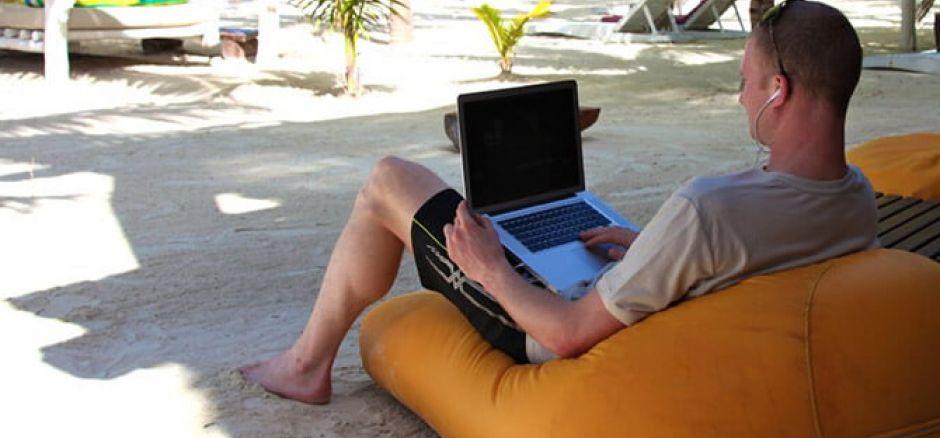 Principales destinos latinoamericanos para nómadas digitales