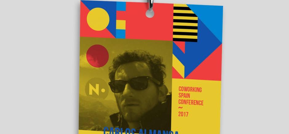 Carlos Almansa Ballesteros, Co-fundador de Nexudus