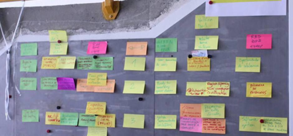 Como crear un espacio de Coworking II
