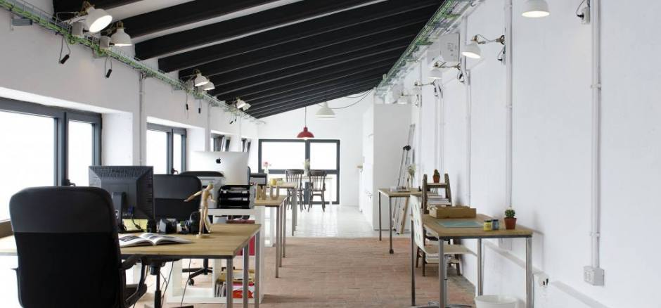 Coworking Granollers CANJOAN coworking