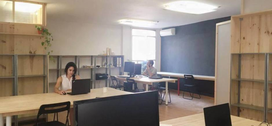 Coworking Madrid COWORKING CONDE SUCHIL