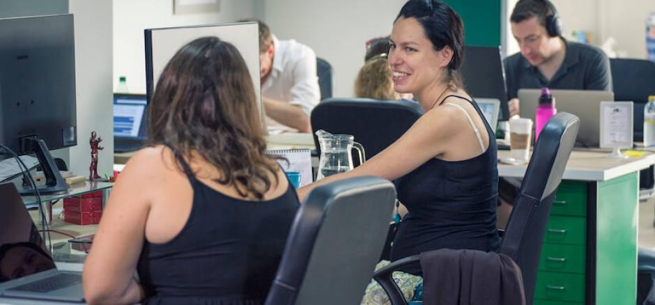 Coworking Sevilla Arcadia Coworking