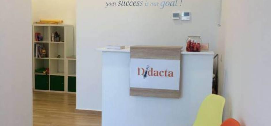 Coworking Sevilla Didacta Bermejales