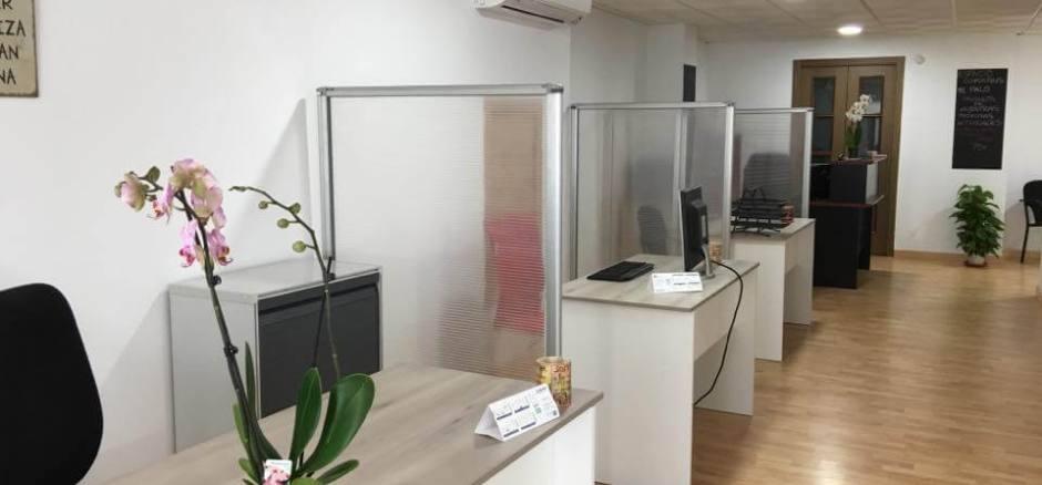 Coworking Málaga Espacio Coworking El Palo
