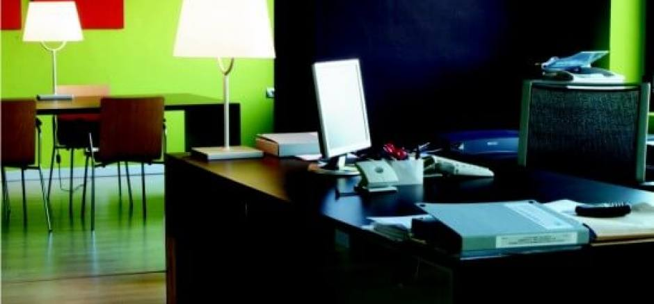 Centro de negocios con coworking Atarfe Centro de empresas Granada