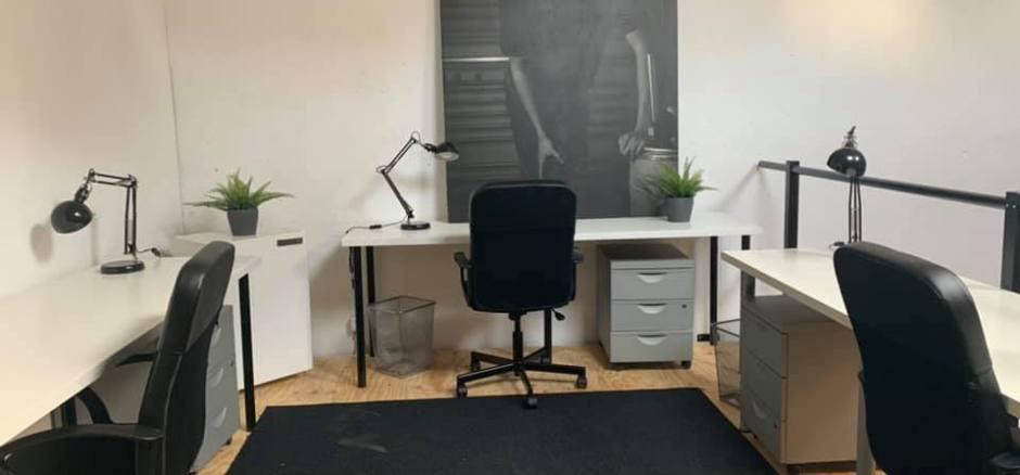 Coworking Barcelona Oficina para Coworking en Poble Nou