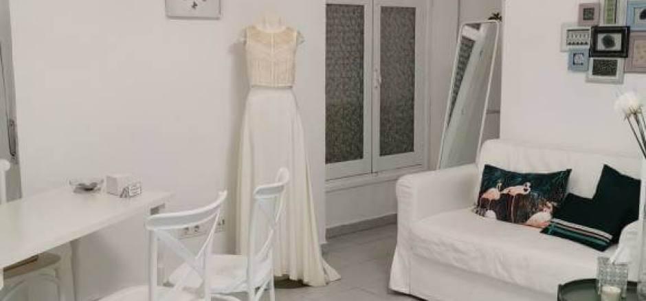 Oficina compartida Málaga Sector moda o boda en Málaga Centro