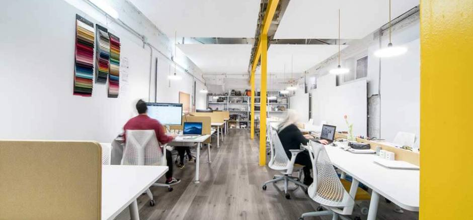 Coworking Madrid #Designerswellcome