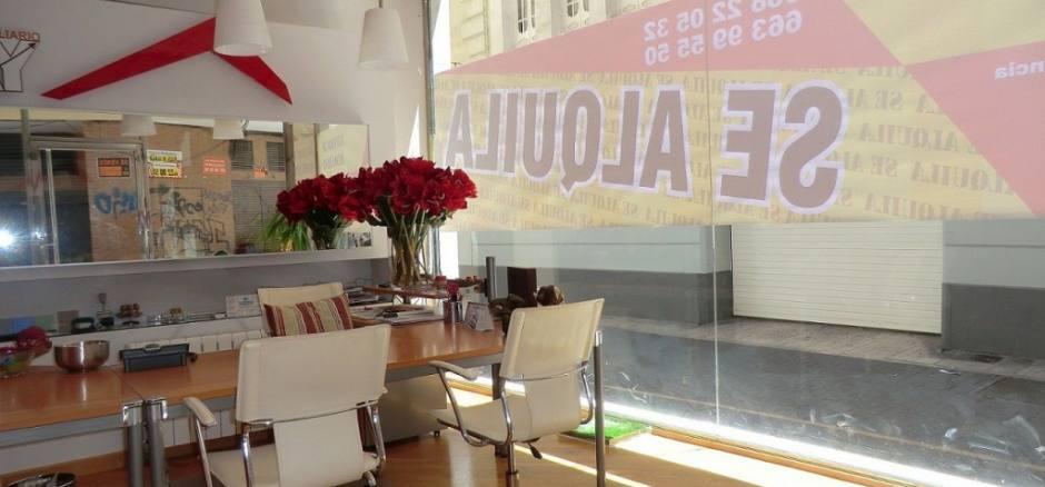 Centro de negocios con coworking Murcia Grupo Pay