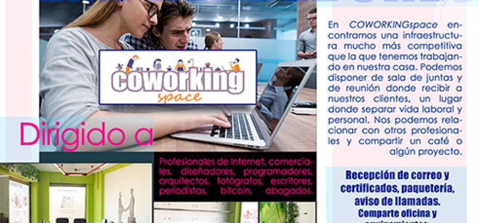 Coworking Madrid BARRIO DE ENTREVIAS-ASAMBLEA DE MADRID