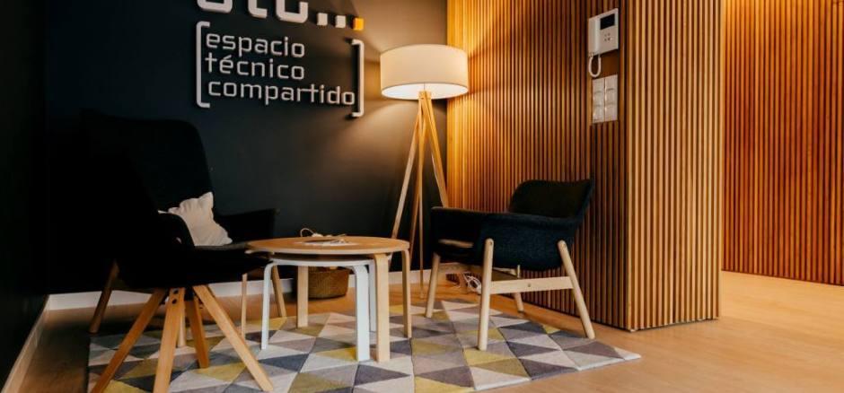 Coworking Santander ETCSANTANDER