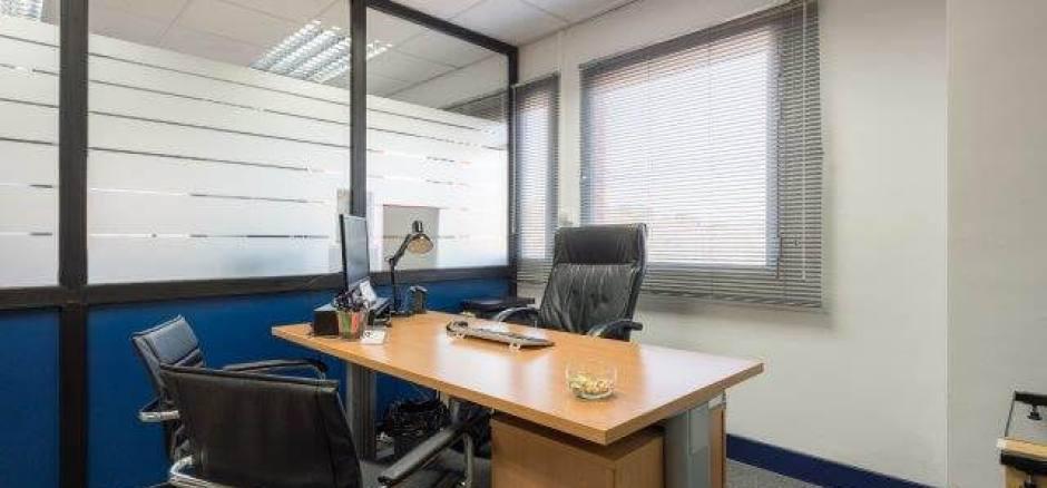 Centro de negocios Torremolinos C. N. FUENTE LUCENA