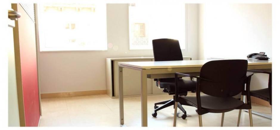Centro de negocios Barcelona BCNDOC Centro de Negocios en Barcelona