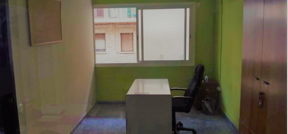 Coworking Barcelona Roquer