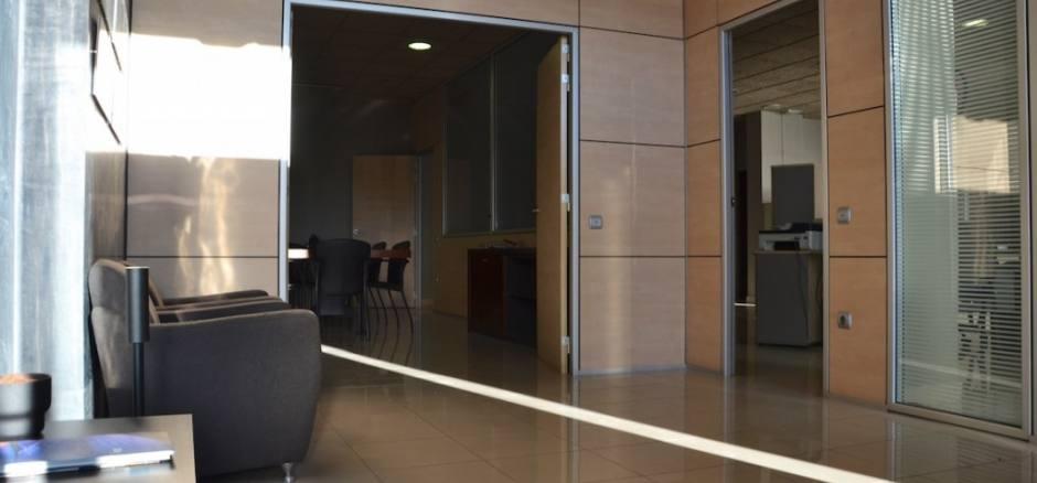 Centro de negocios con coworking Sabadell Sabadell Sud Coworking
