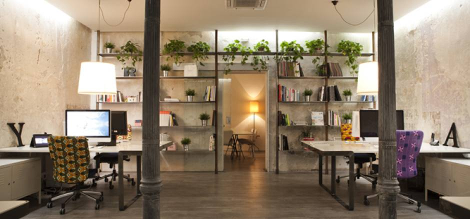 Coworking Madrid Dcollab
