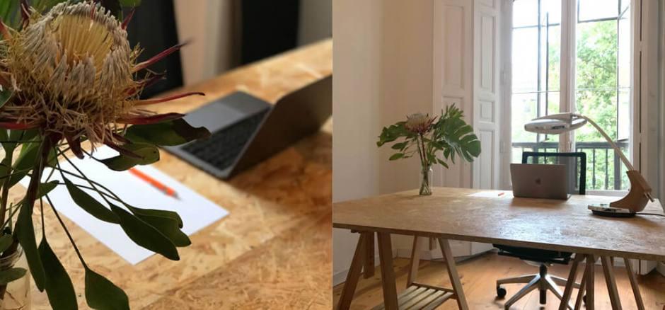 Oficina compartida Madrid Studio Studio