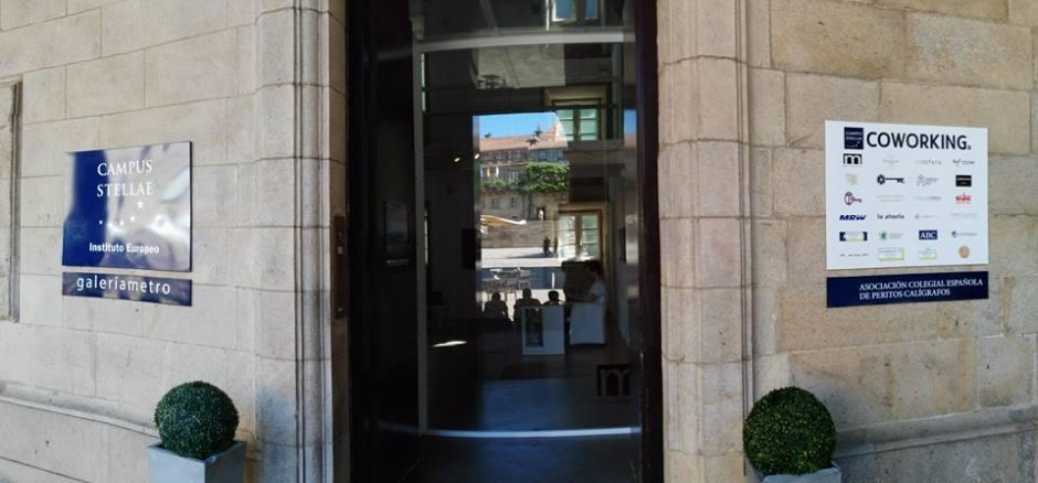 Centro de negocios con coworking Santiago de Compostela Coworking Bussiness Center Santiago