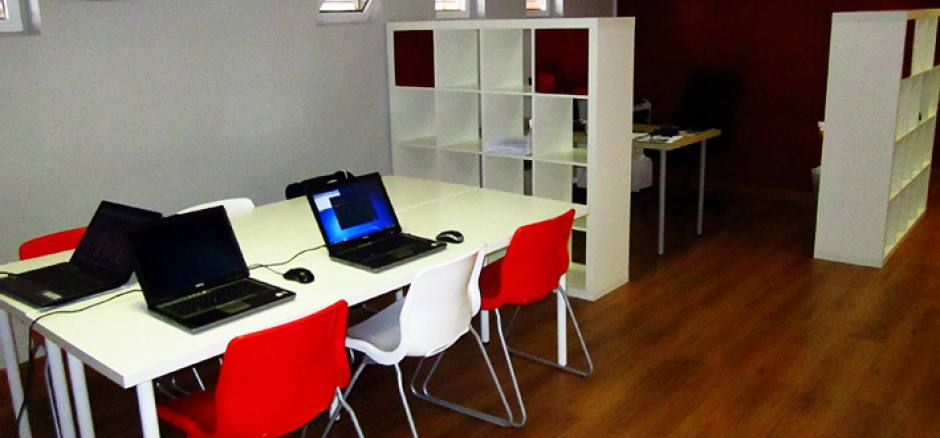 Coworking Valladolid Adp 2025 Coworking