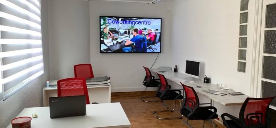 Coworking Valencia Coworking Centro Valencia
