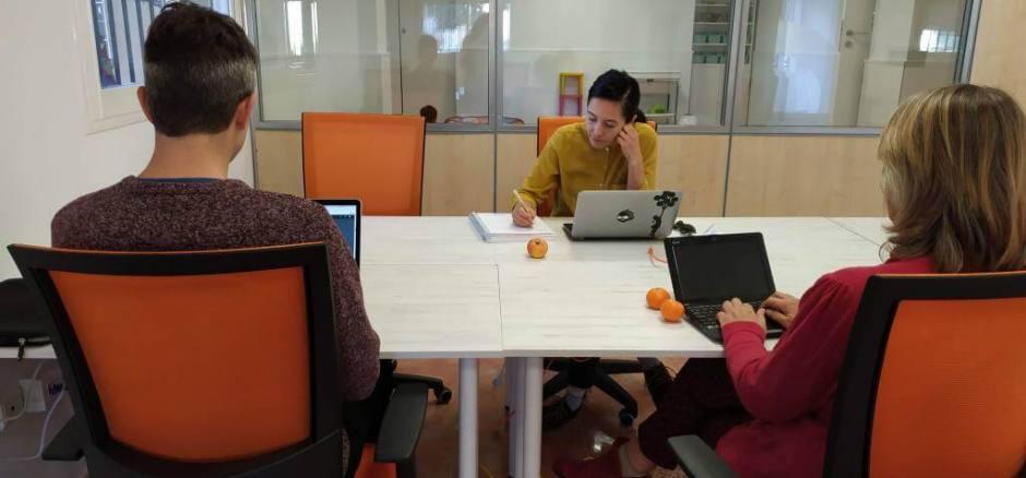 Coworking Málaga El Círculo - Coworking Familiar