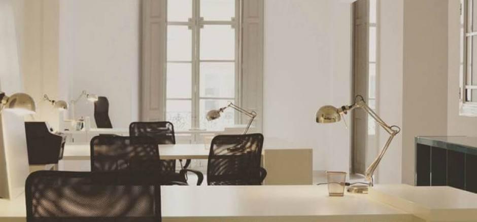 Coworking Málaga Metropolitan Design Lab