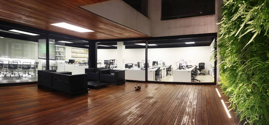 Coworking Barcelona ON-A