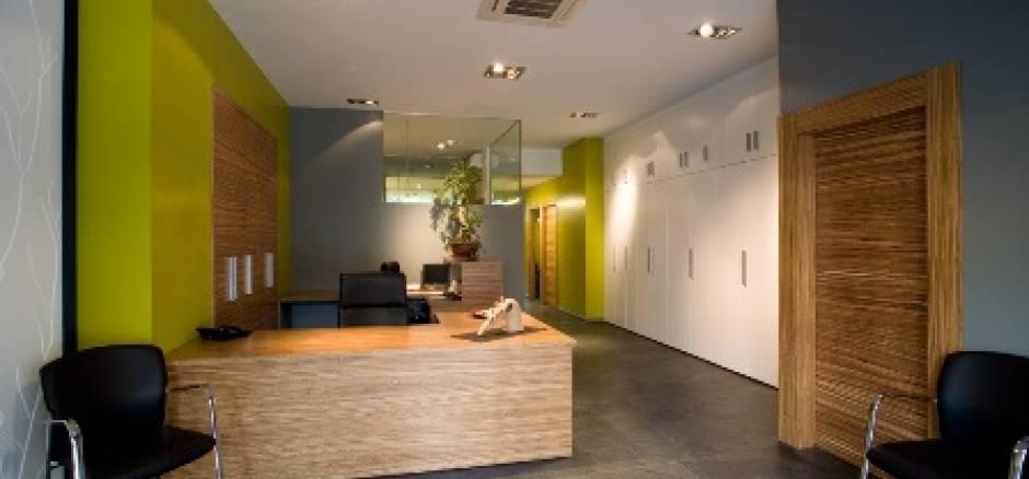 Centro de negocios con coworking Granollers NEEDS Centre de Negocis