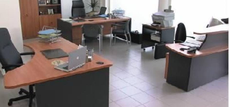 Coworking Avilés OFICINA COWORKING ASUR AVILÉS