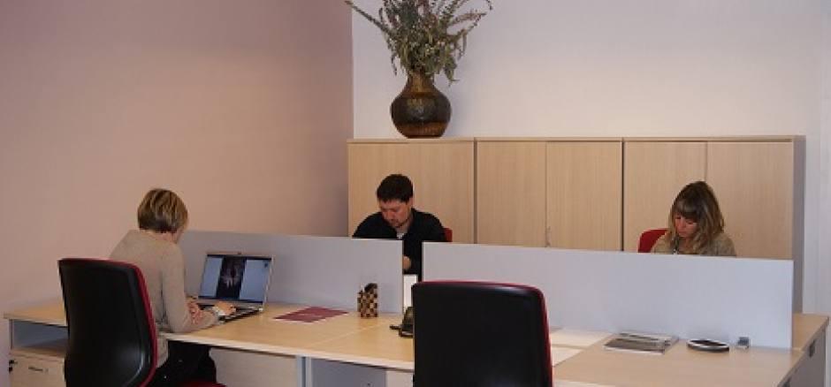 Coworking Viladecans AdeQuat - Coworking