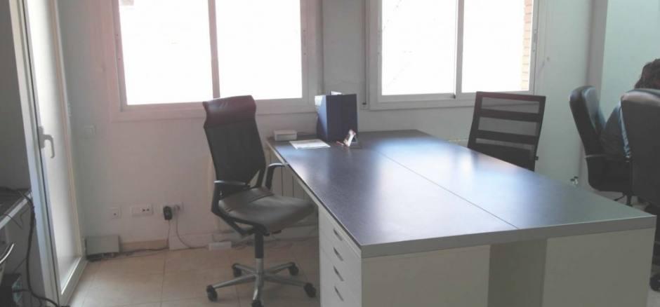 Oficina compartida Sant Cugat del Vallès Oficina Picanyol