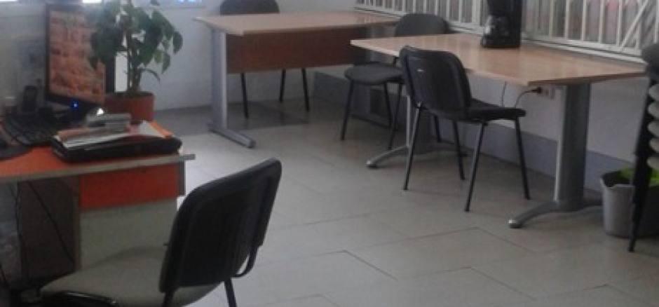 Oficina compartida Calahonda The office