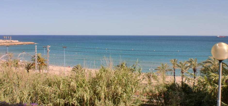 Coworking Tarragona Coworking playa